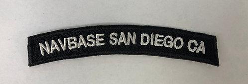 #10 NAVBASE San Diego CA