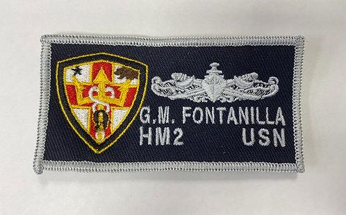 Fleet Surgical Team 9 (FST-9)