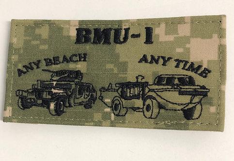 BMU-1