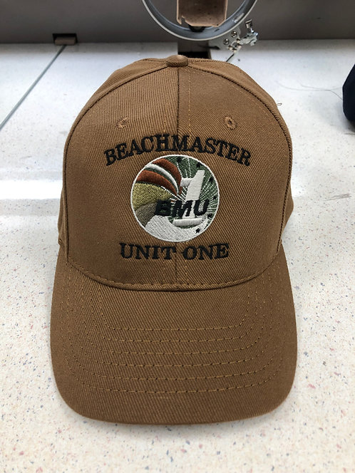 #2 Beachmaster Unit One (BMU 1)
