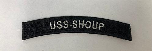 #50 USS Shoup