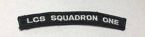 #62 LCS Squadron One