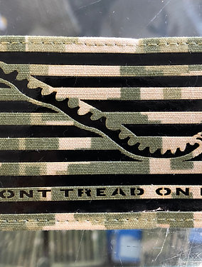 Type 3 Dont Tread On Me Infrared Flag