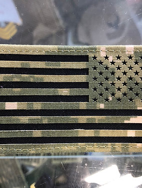 Type 3 Non-IR Reverse Facing Flag (AOR2) 2 x 4