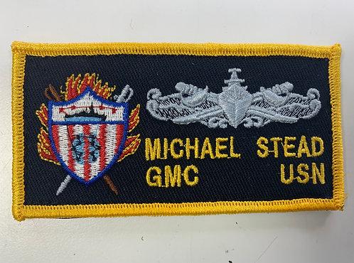 USS Ardent MCM-12