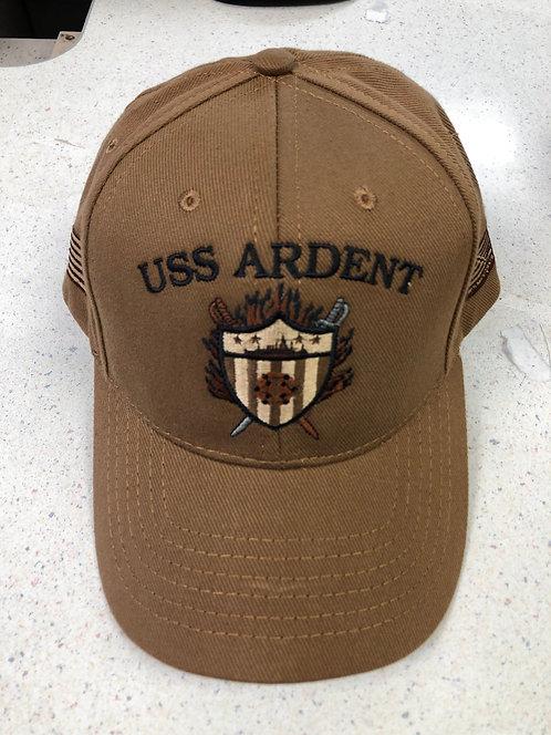 #3 USS Ardent MCM 12