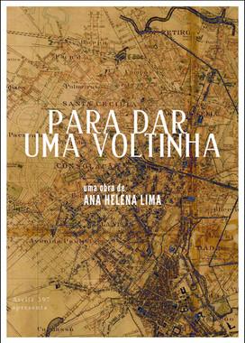 Ana Helena Lima I  Para dar uma voltinha I  2020
