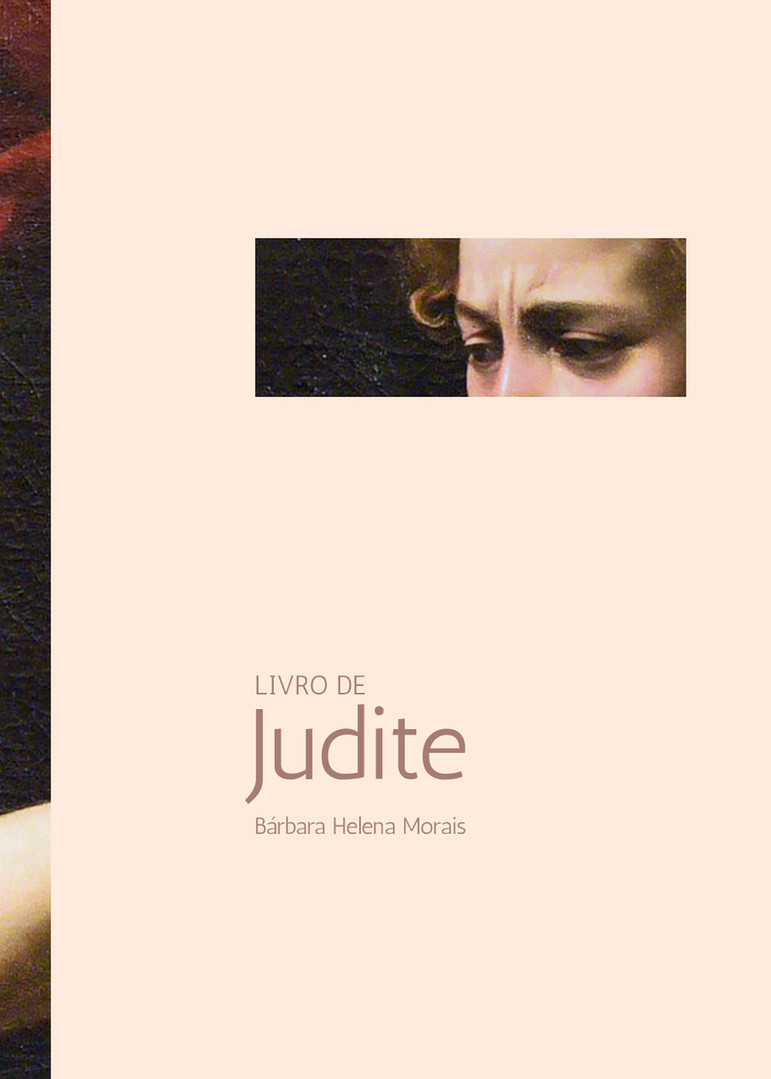 Livro de Judite | Bárbara Helena Morais | 2020