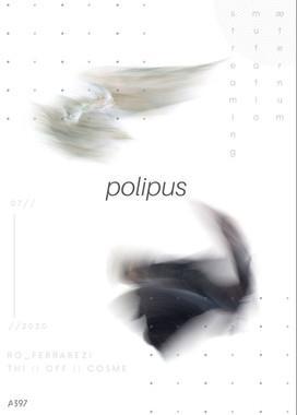 Ro Ferrarezi  I  Polipus  I  2020