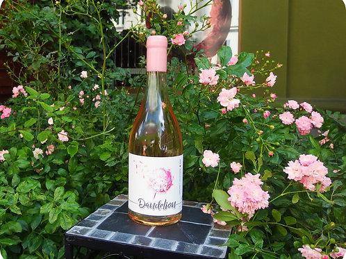 DANDELION Rosé 0,75l