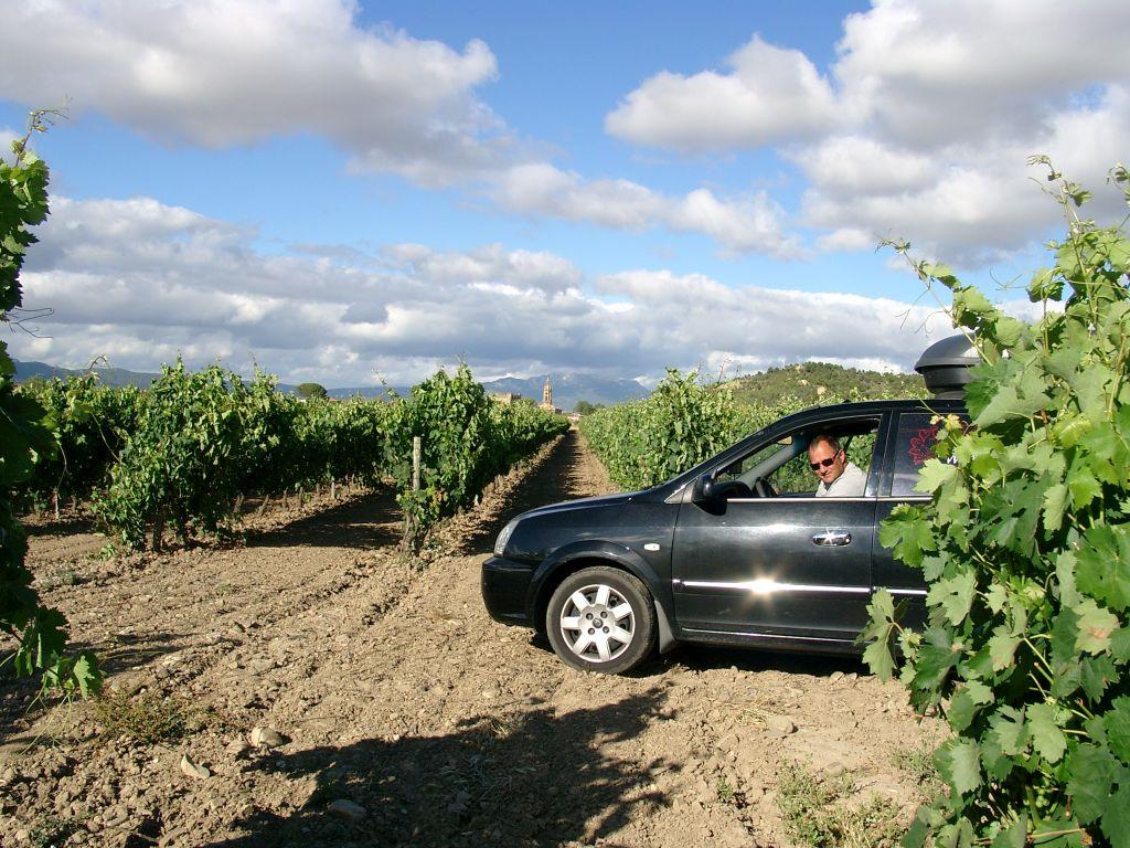 W&E Weinreise Rioja