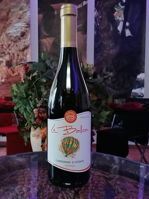 Le Ballon Chardonnay & Viognier 0,75l
