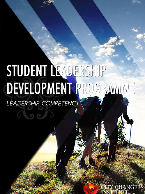 Competency - Youth Leadership Development Programme