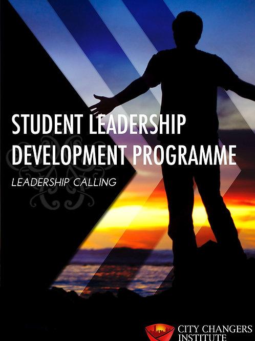 Calling - Youth Leadership Development Programme