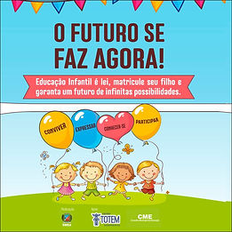 SMEd - Campanha Educ Infantil 2017- Avat