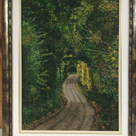 Old English Road