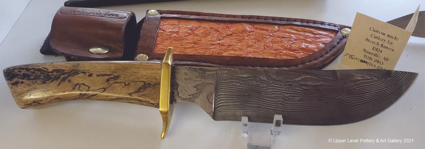 Knife 31