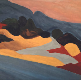 Land Shape - New Mexico Series