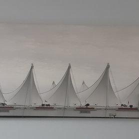 Pan Pacific Sails