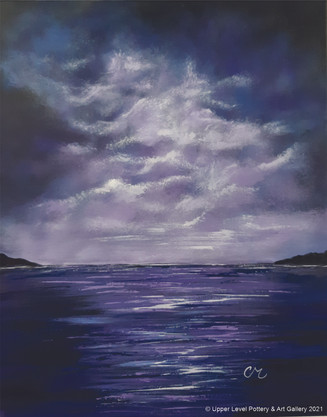 Before The Storm - Sold