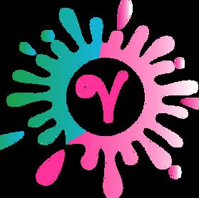 Vegreville Visual Artists Logo