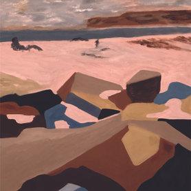 Land Shape - La Jolla Series