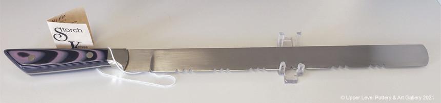 Knife 12 - Sold