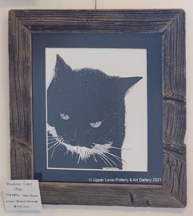 Black Cat 156