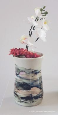 Pastel Vase - Sold