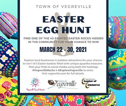 Easter Egg Hunt - Facebook post - 2021.p