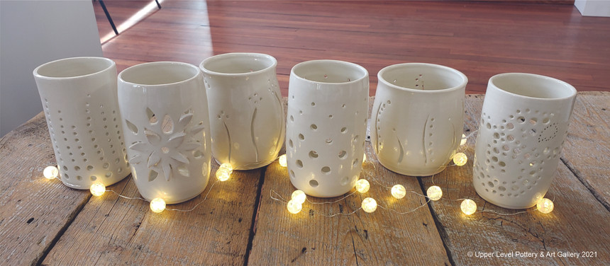 Luminaries (2nd and 4th still available)