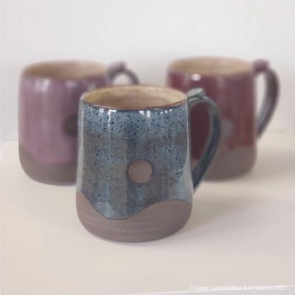 Wave Mugs