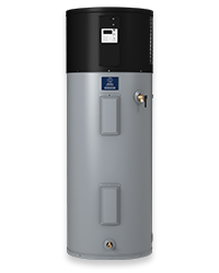 State Hybrid Hot Water Heater