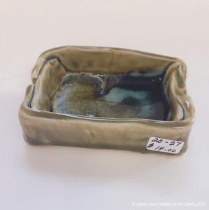Soap Tray - Sold