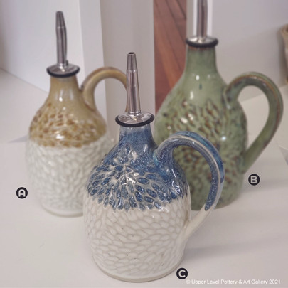 Oil Decanters