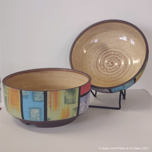 Pottery by Gladys