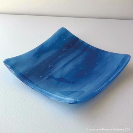 Blue Plate
