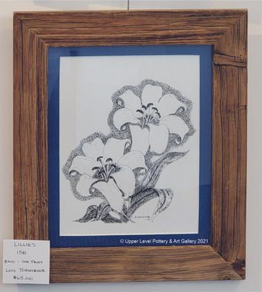 Lillies 158