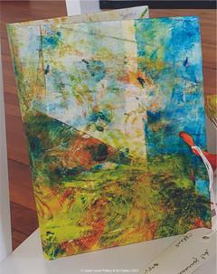 Art Journal - Sold