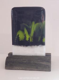 Northern Lights - Sold