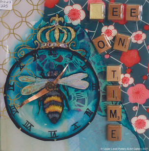 Bee On Time