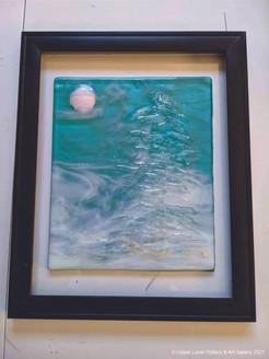 Blue Storm - Sold