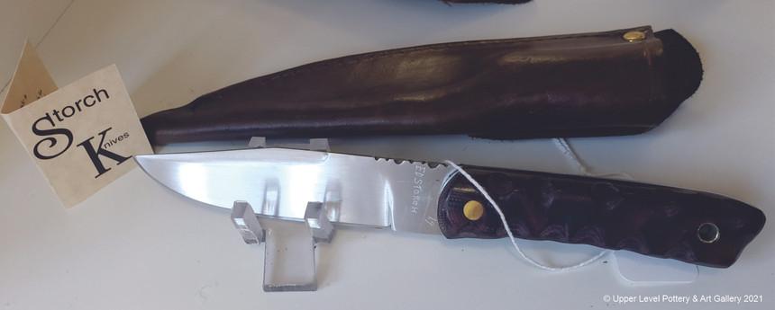 Knife 27 - Sold