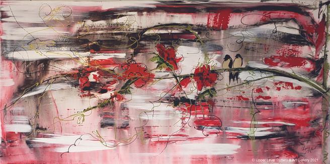 Songbird Abstract