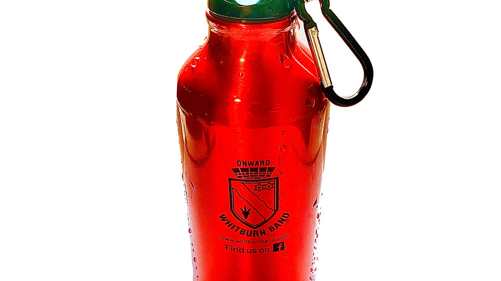 Whitburn Reusable Bottle