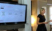 Nicola Smith, Professional Speake, Corporate Innovation Workshops
