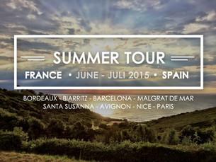 TOUR FRANCE/SPAIN