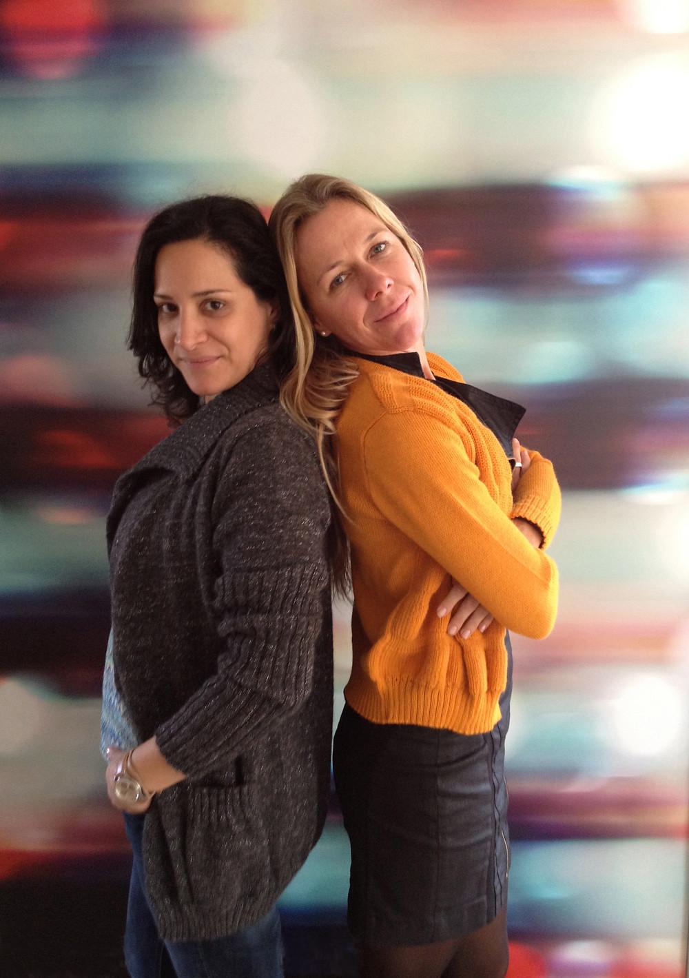 Andrea & Andrea - parati für Damen
