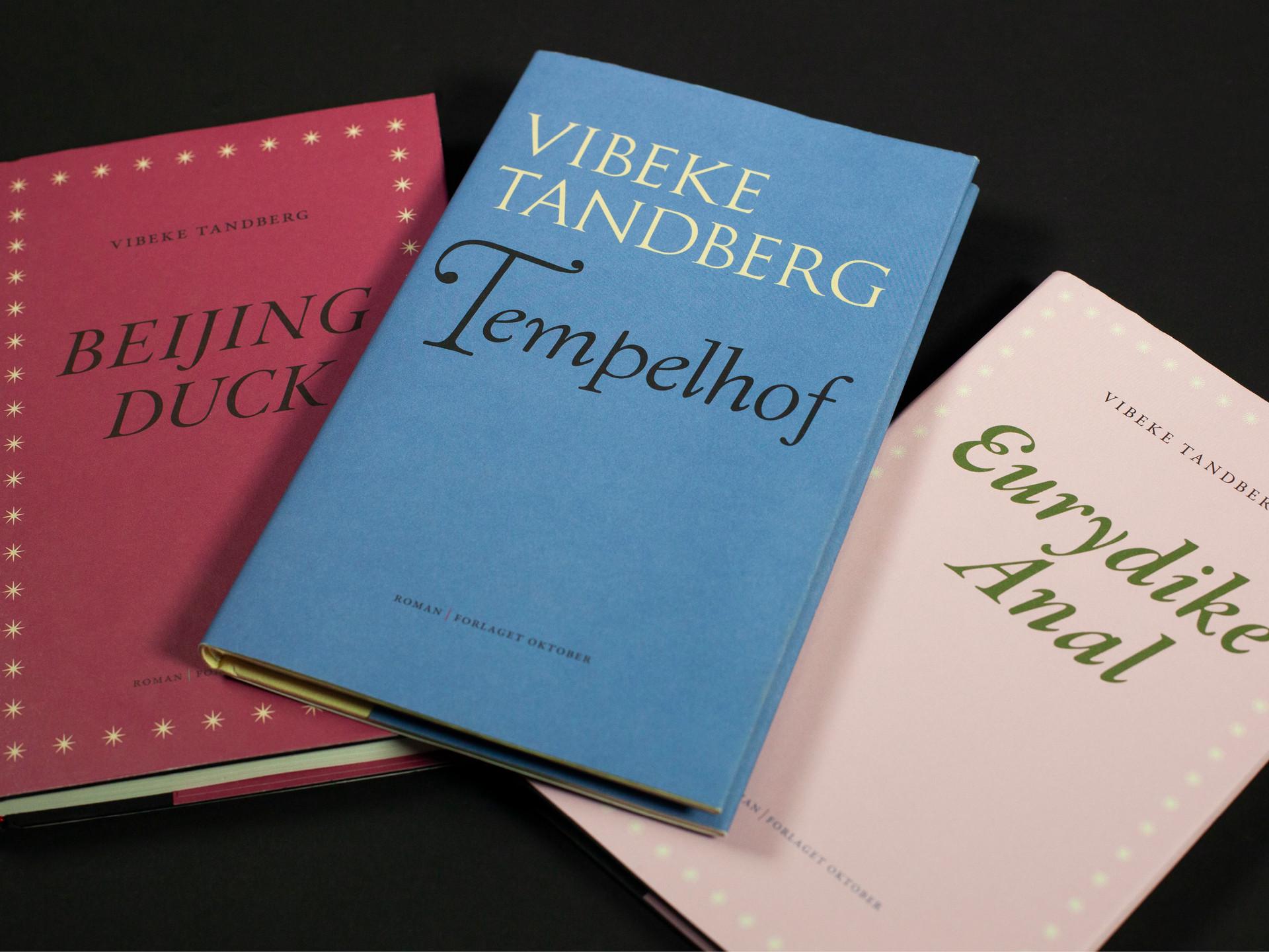Vibeke Tandberg