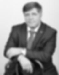 Норов А.В., Председатель Совета Союза СРО «НОКК»